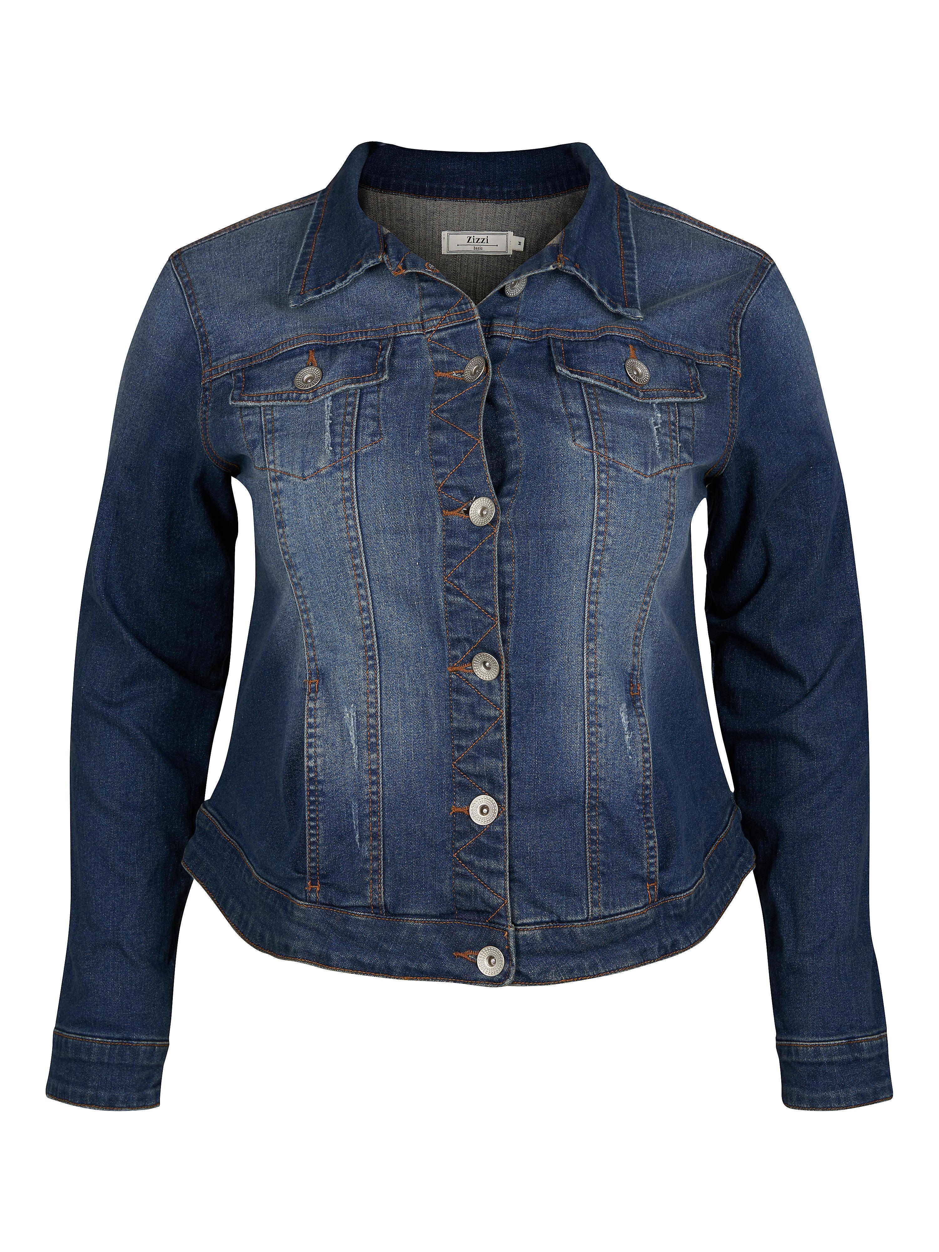 jeans-jakke-i-kort-form-from-zizzi-blue