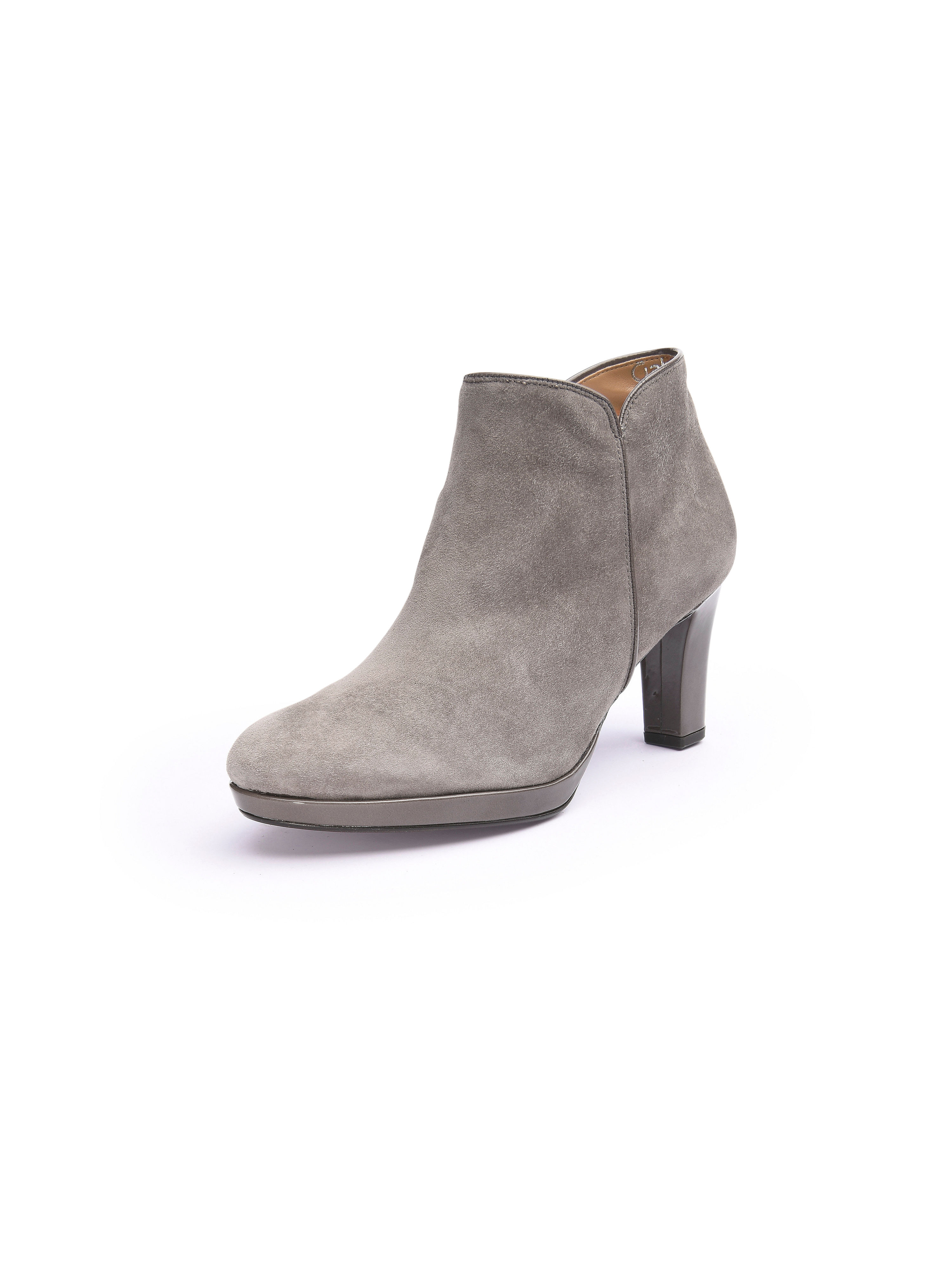 Ankle boots from Gabor beige