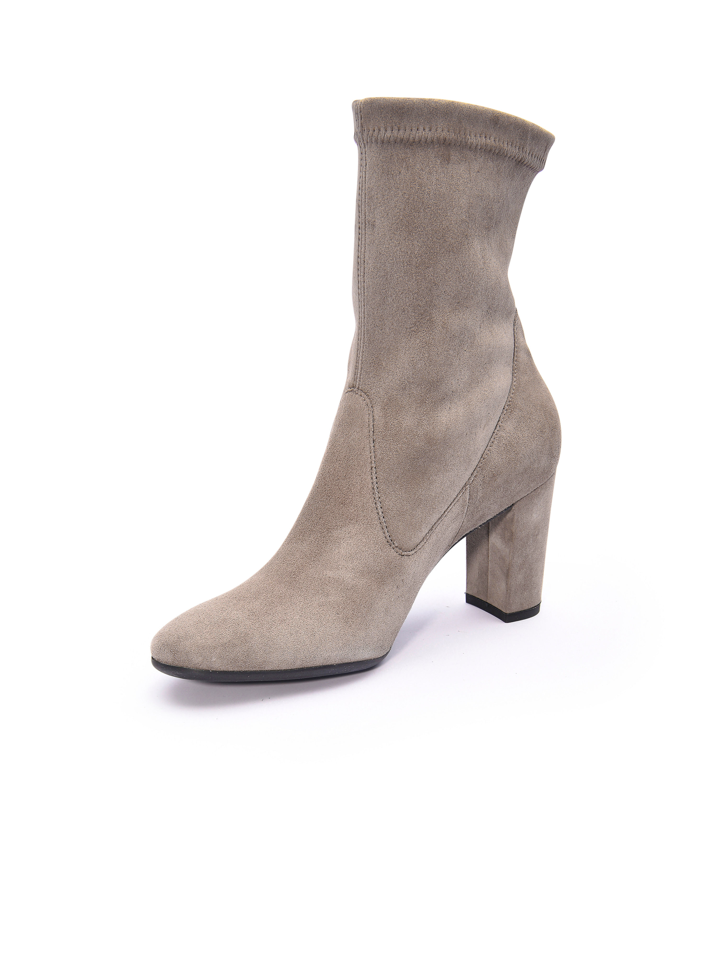Pullon ankle boots from Paul Green beige