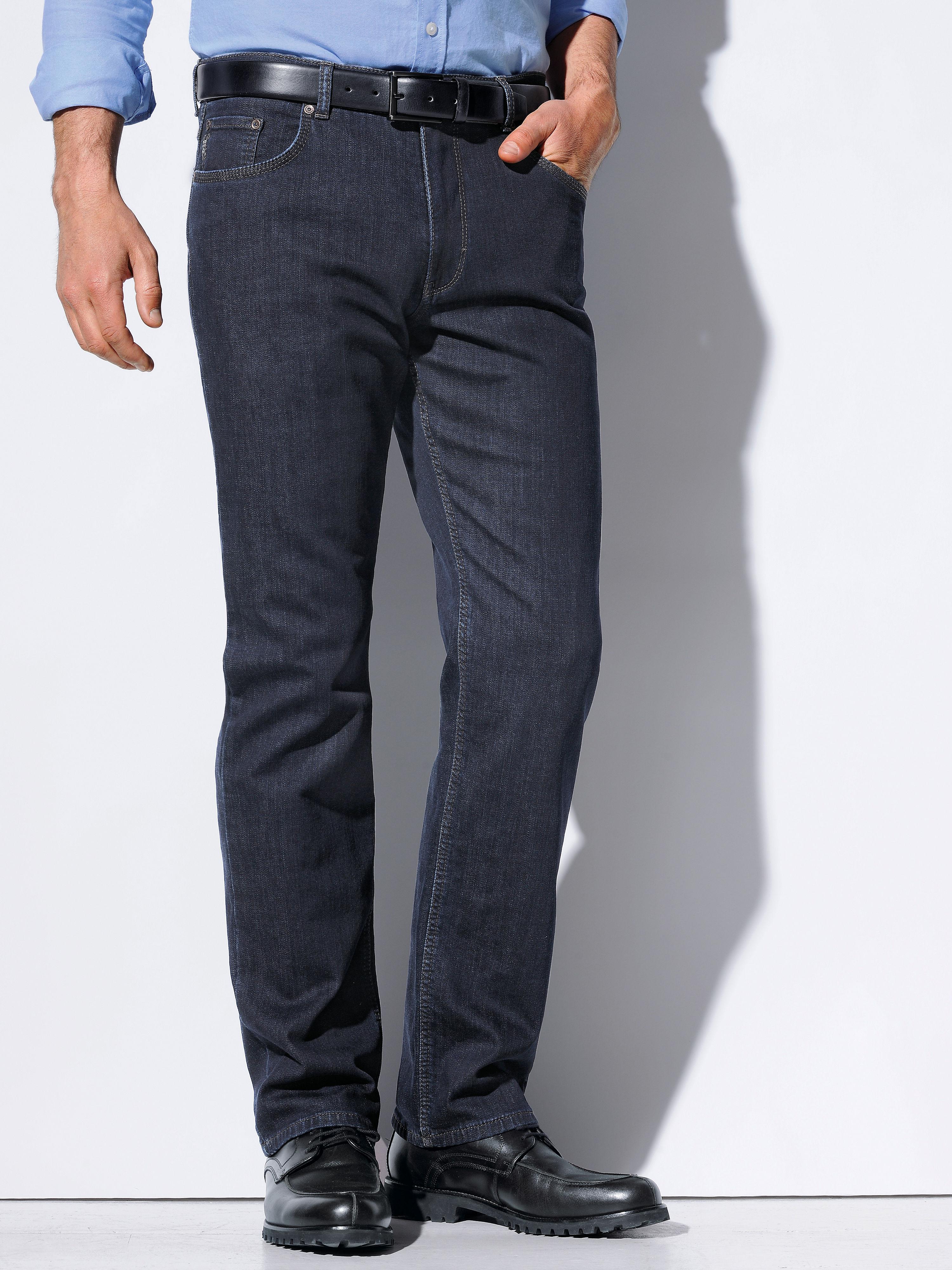 Thermal trousers – COOPER from Brax Feel Good denim