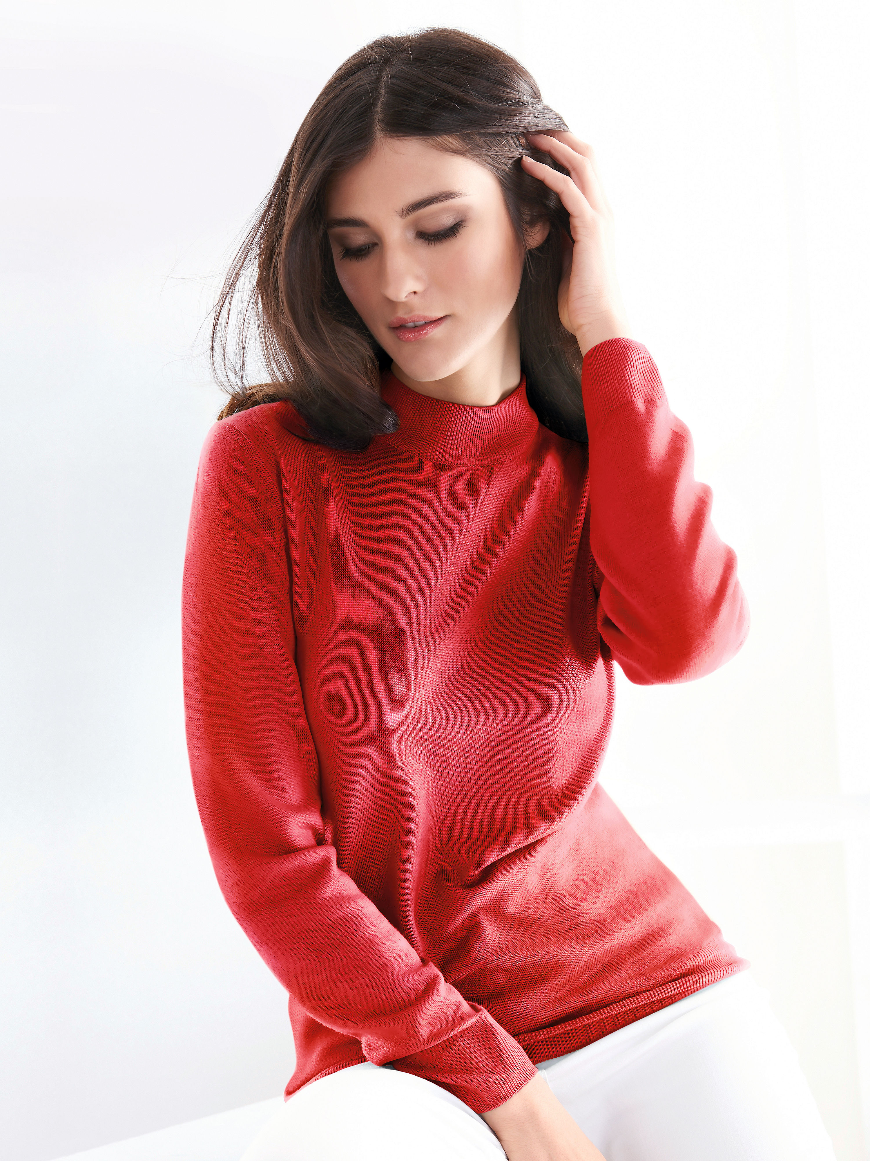 jumper-from-peter-hahn-red