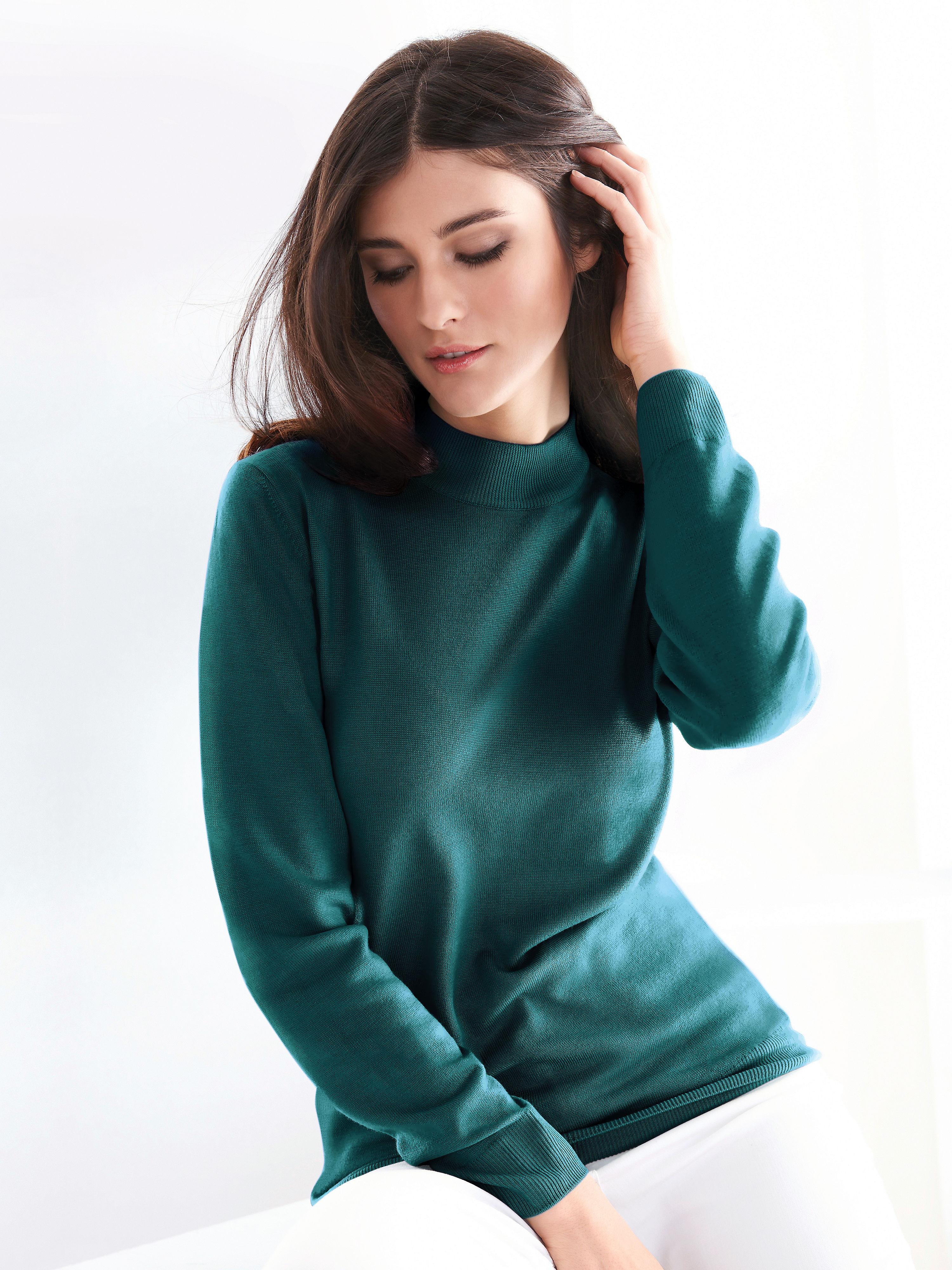 jumper-from-peter-hahn-green