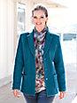 Anna Aura - Blazer in 100% new milled wool