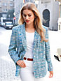 Anna Aura - Blazer in 100% silk