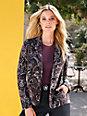 Erica Rössler Selection - Jersey blazer