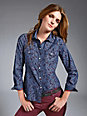 Looxent - Denim blouse