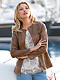 Peter Hahn - Blouse jacket