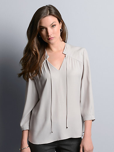 Airfield - Blouse with 3/4-length sleeves
