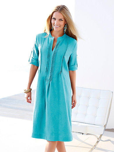 Anna Aura - Dress in 100% linen