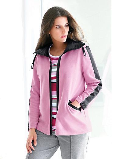 Anna Aura - Fleece jacket