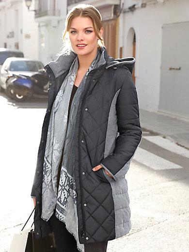 Anna Aura - Quilted jacket