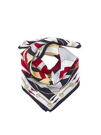 Anna Aura - Scarf in 100% silk