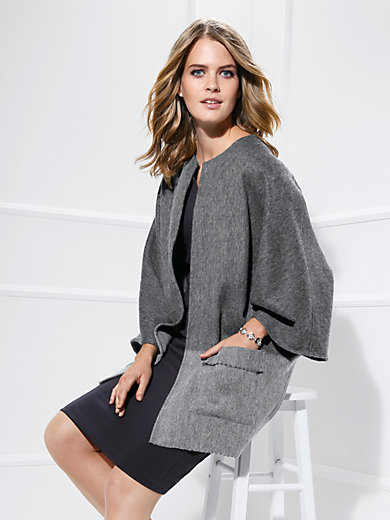 Basler - Cape in 100% wool