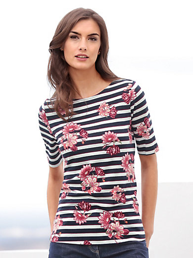 Betty Barclay - Top with 1/2-length sleeves