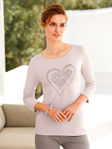 Betty Barclay - Top with 3/4-length sleeves
