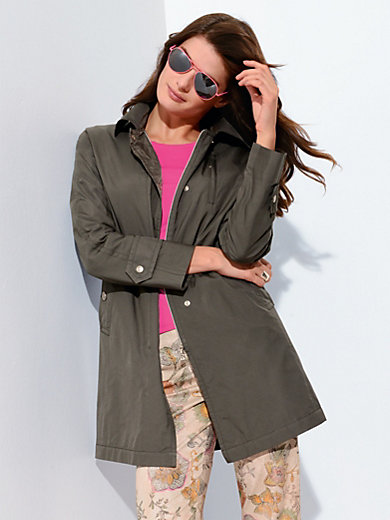Bogner - Long coat