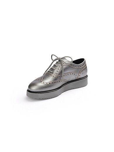Bogner - Oslo lace-ups in 100% leather