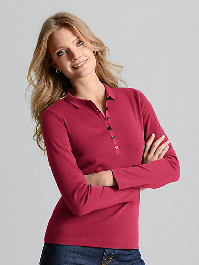 Bogner - Polo shirt - design ZORELLA