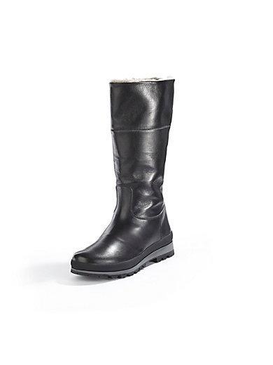 Bogner - Premium calfskin nappa boots