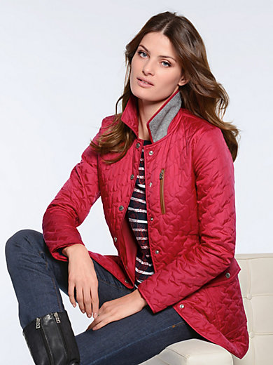 Bogner - Quilted jacket