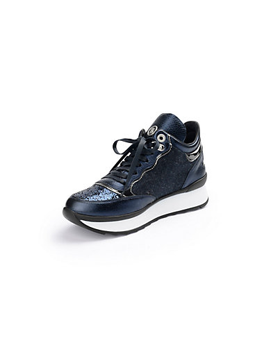 Bogner - Saas Fee trainers in 100% leather