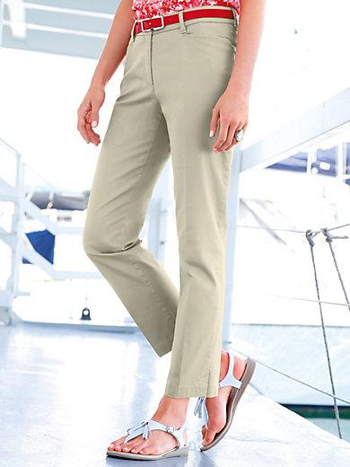 Brax Feel Good - 7/8-length trousers – MARA SUMMER