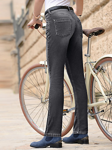 Brax Feel Good - Ankle-length jogging jeans