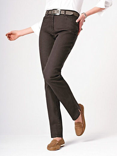 "Brax Feel Good - ""Feminine Fit"" jeans"
