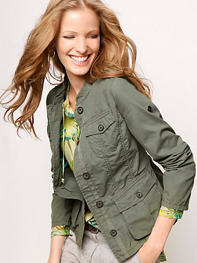 Brax Feel Good - Sporty jacket