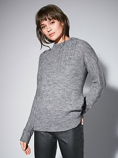 Brax Feel Good - Turtleneck jumper