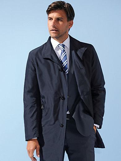 "Bugatti - ""Pack away"" travel coat"