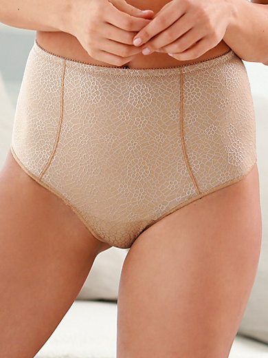 "Chantelle - ""Magnifique"" high-waist briefs"