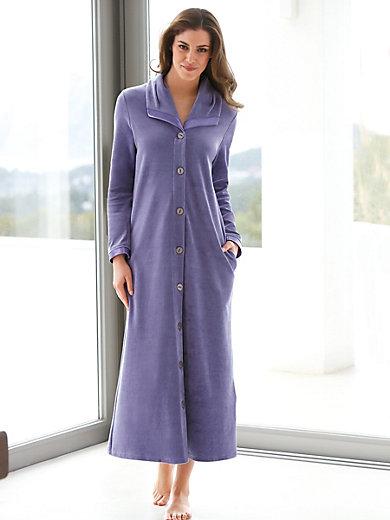 Charmor - Velour robe