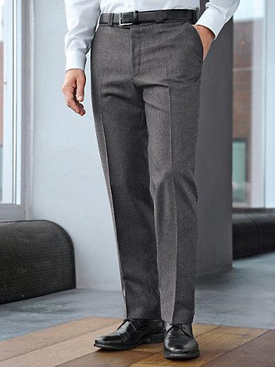 CLUB OF COMFORT - Flannel trousers - Design SANTOS