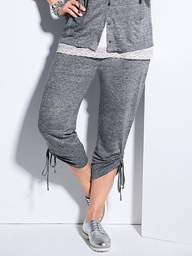 Emilia Lay - 7/8-length trousers