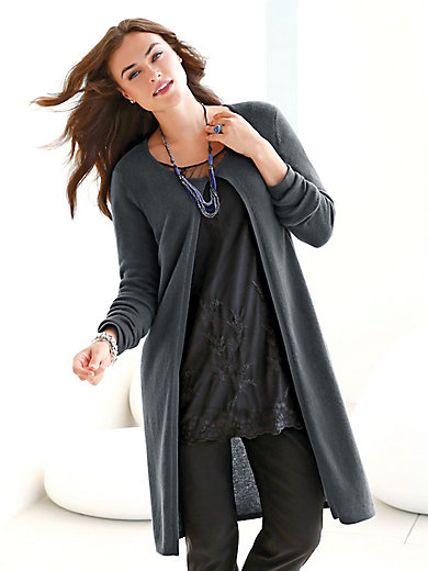 Emilia Lay - Cardigan in 100% cashmere