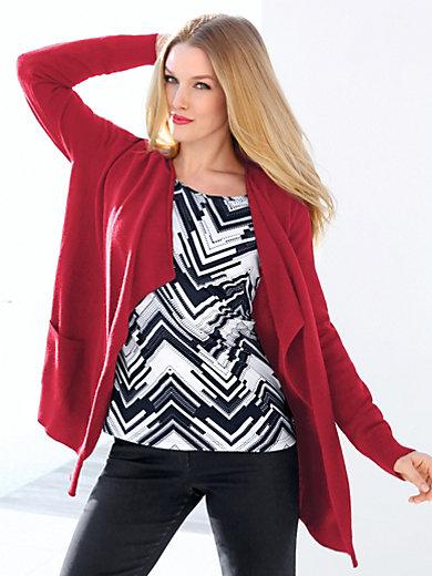 Emilia Lay - Cardigan in 100% cashmere