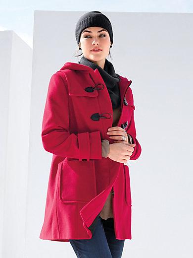 Emilia Lay - Duffle coat