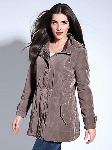 Emilia Lay - Outdoor jacket