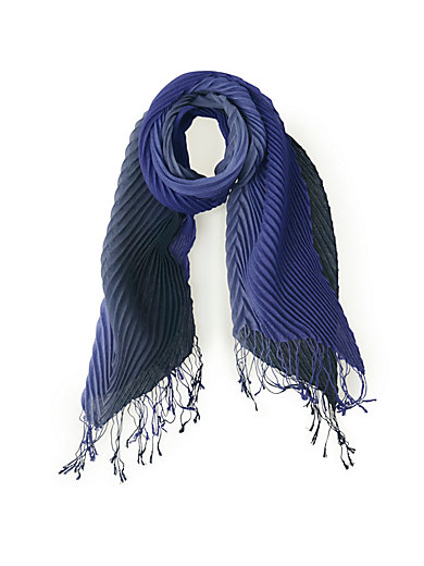 Emilia Lay - Scarf in 100% wool