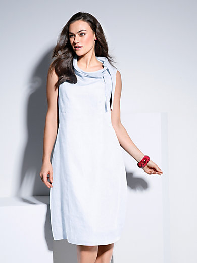Emilia Lay - Sleeveless dress