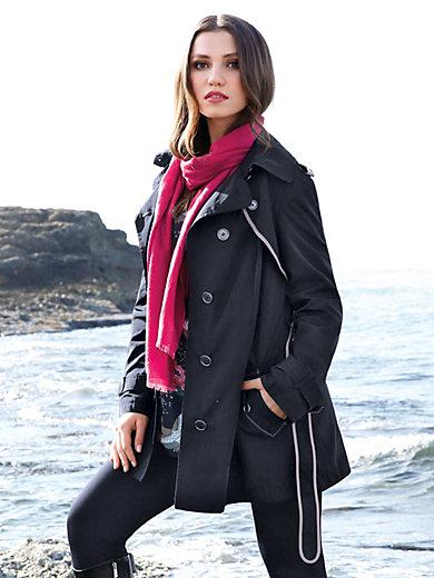 Emilia Lay - Trench jacket