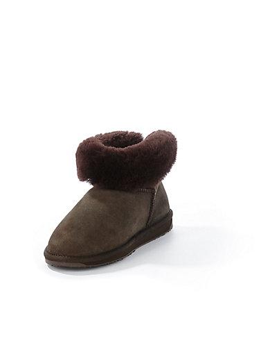 Emu - Short slip-on ankle boots