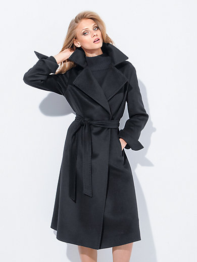 Fadenmeister Berlin - Coat in 100% cashmere