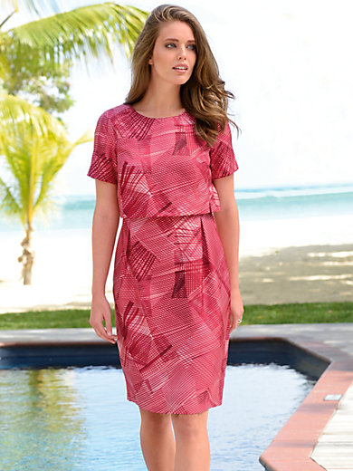Fadenmeister Berlin - Dress in 100% silk