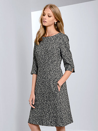 Fadenmeister Berlin - Jersey dress