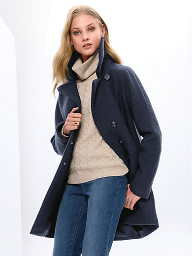 Fadenmeister Berlin - Long jacket