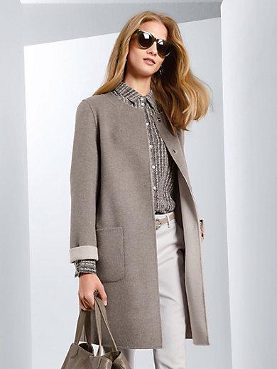 Fadenmeister Berlin - Reversible coat