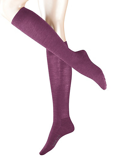 Falke - Knee-high socks