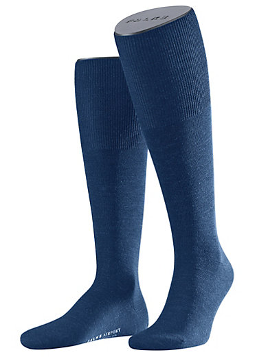 "Falke - Knee-length ""Ultra Energizing"" socks – W4"